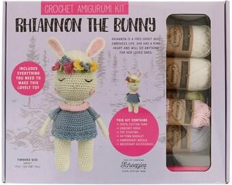 Astronaut amigurumi crochet pattern. DIY handmade toy. | 270x340