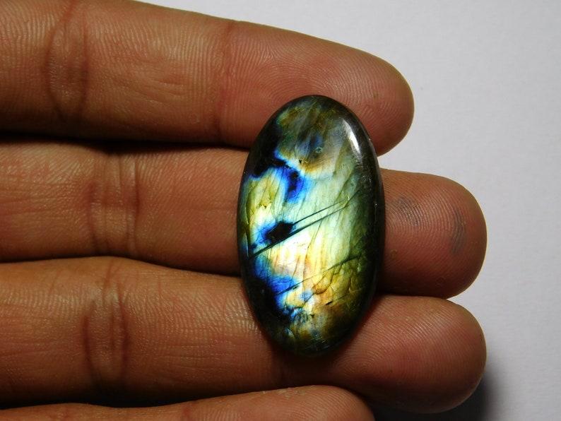 Labradorite Cabochon Labradorite Labradorite jewelry In Low Price Multi Flash Labradorite Cabochon, 100/%Natural Labradorite Gemstone