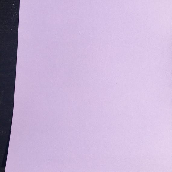 lavender text weight matte 8 5 x 11 paper card stock etsy