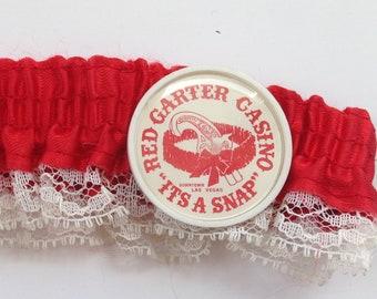 Red Garter Casino Garter