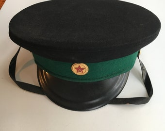 25dbcde5eed Russian Military Army Hat