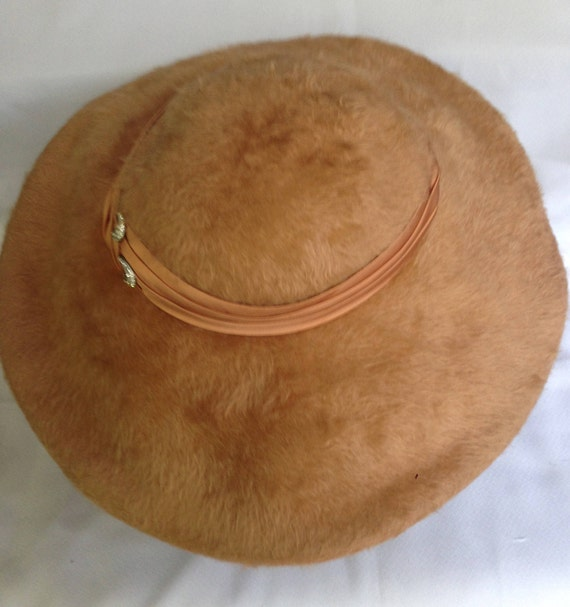 Adele Claire Wide Brimmed Hat - image 6