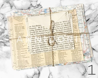 Vintage Envelope Bundles
