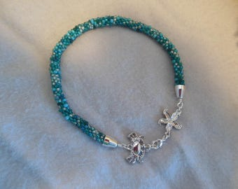 Under The Sea Ankle Rope