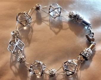 Molecular Bracelet