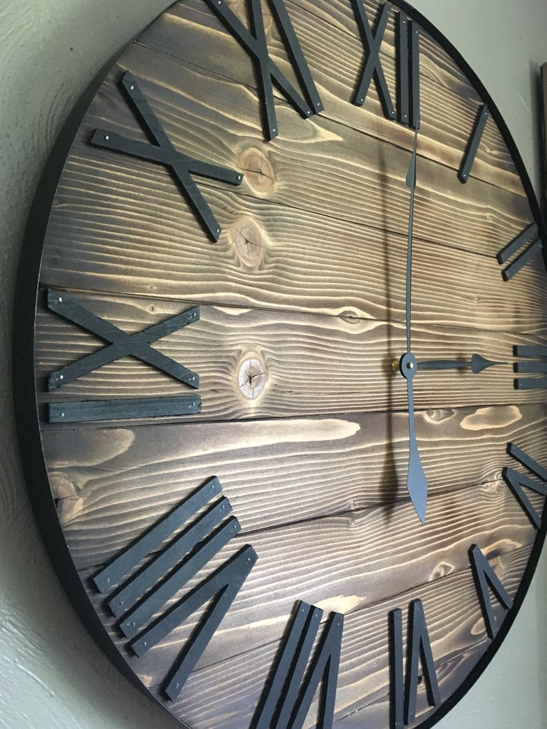 30 Country Clock image 0