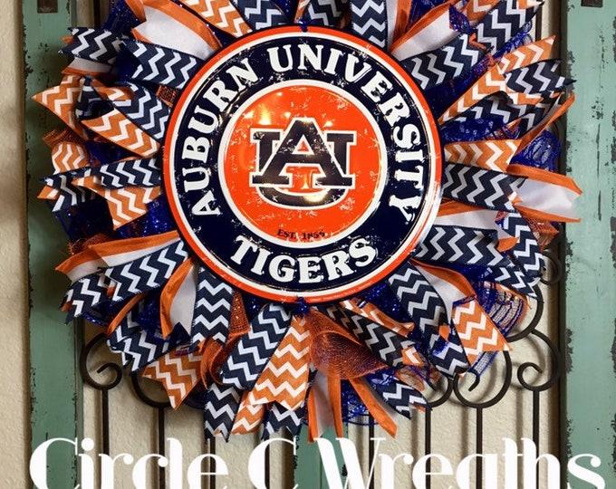 Auburn University (FREE SHIPPING)
