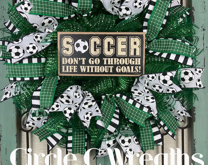 Soccer (FREE SHIPPING)