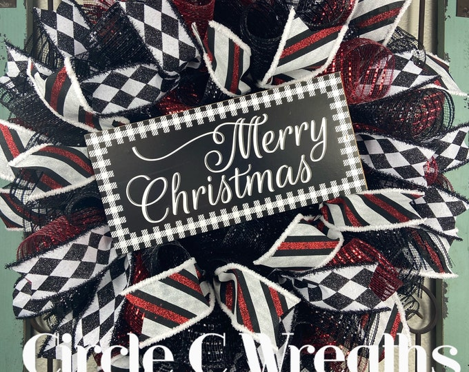 Merry Christmas (FREE SHIPPING)