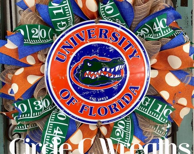 University of Florida (FREE SHIPPING)
