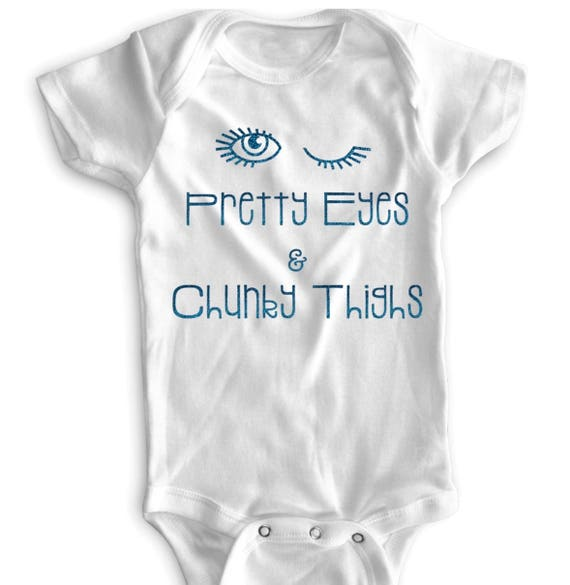 Baby Girl Clothes Baby Girl Onesie Cute Sayings Pretty Etsy