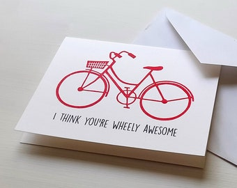 Wheely Awesome