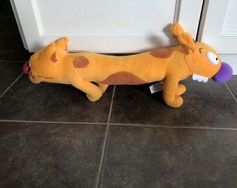 cf6c62402057 Nickelodeon Catdog Plush Toy