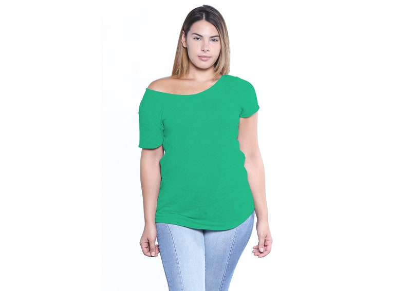 d3bafc4a71089 80 s Off The Shoulder Shirt. Curvy Plus Shirt Off