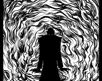 Curse of the Vampire (Digital Comic)