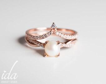 Wedding rings women   Etsy