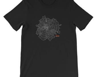 0d168d051f7 Mt hood t shirt