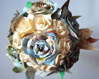 Magic Paper Crafts