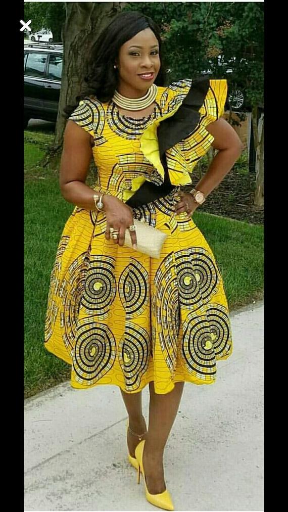 Femmes Africaines Vetements Pour Mariage Africaine Imprimer Robe Pour Les Vetements De Bal Africaine Pour Les Femmes Robe De Mariee Ankara