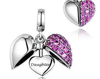 Daughter Pendant Etsy