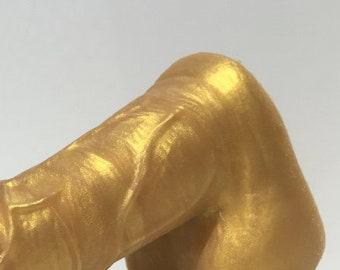 Mature - Dream Pearl -CUSTOM - Erotic Art Silicone Toys - Premium Quality Manufacturing (adult content)