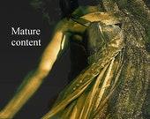 Mature-DIVINA GOLD (Mediu...