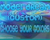 Mature | Model DREAM {CUS...