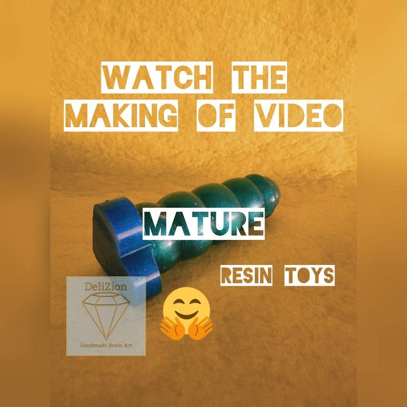 Mature  Spirali  Erotic Art Resin Toys  Premium Quality image 0