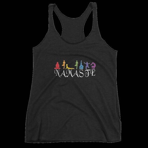 GW Namaste Crop Sweatshirt