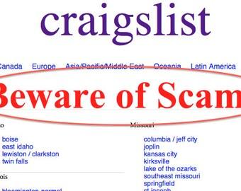 Craigslist | Etsy