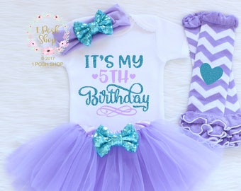 Fifth Birthday Girl Outfit, Fifth Birthday Shirt, 5th Birthday Shirt, Fifth Birthday Outfit, Fifth Birthday Tutu, Fifth Birthday BFF8
