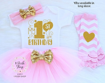 First Birthday Outfit Girl, 1st Birthday Girl Outfit, First Birthday Girl, 1st Birthday Outfit, Cake Smash Outfit Girl, 1st Birthday BF12