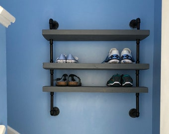 Shoe Rack / Display Rack