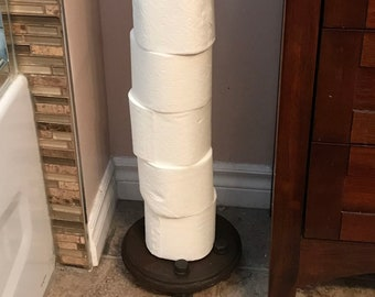 Toilet Paper Stands