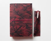 A5 size Meraki Cover / Le...