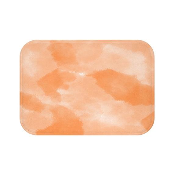 Bath Mat | Watercolour bath mat | Vibrant and Dreamy design | Cute home decor | Cool bath mat | Shower mat | 100% Memory foam microfiber