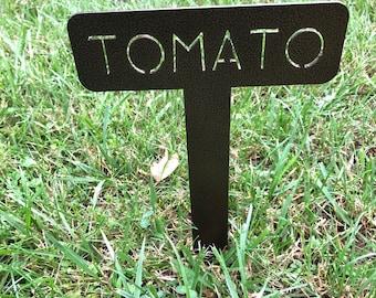 Garden Stakes / Vegetable Stakes / Metal Garden Stakes / Outdoor Gardening