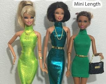 cc73f8c097d85 Curvy barbie clothes | Etsy
