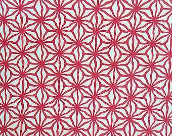2 sheets A4 21x29.7cm Japanese Yuzen Washi Chiyogami Papers P250