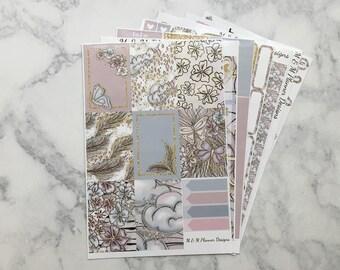 Happy Planner Weekly Sticker Kit - Daydream