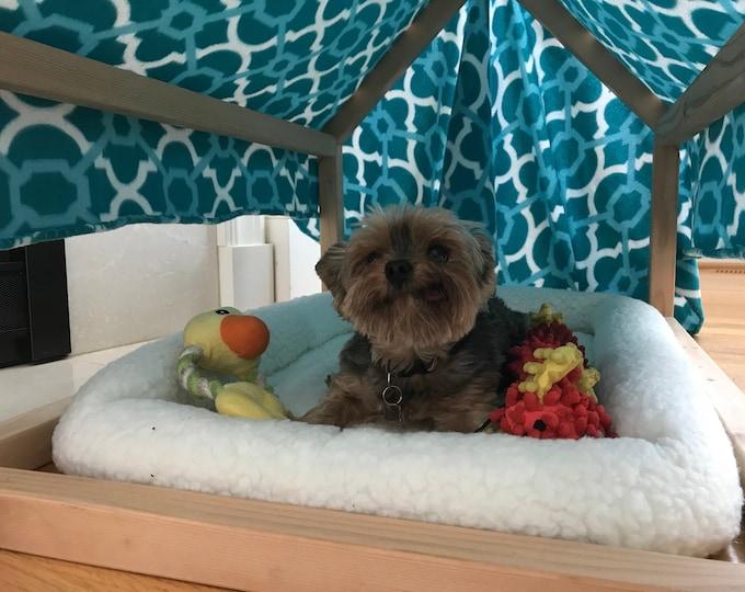 Pet Bedhouse