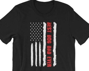 227c658d Best Dog Dad Ever Shirt | Dog Dad Shirt | Fur Dad | Fur Daddy Shirt | Mens  Dog Shirt | Fathers Day Shirt | Funny Mens Dog Shirt | Fur Daddy