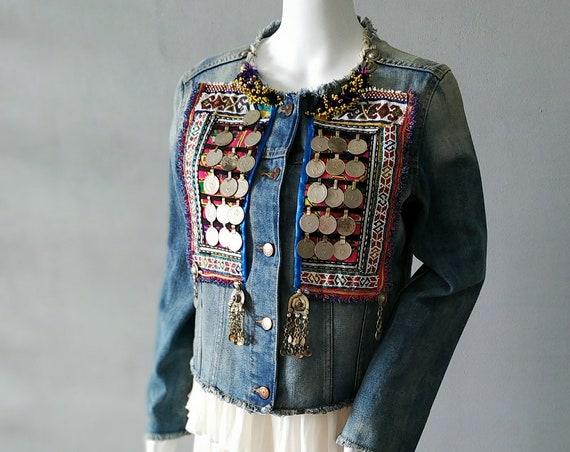 Alma Jacket