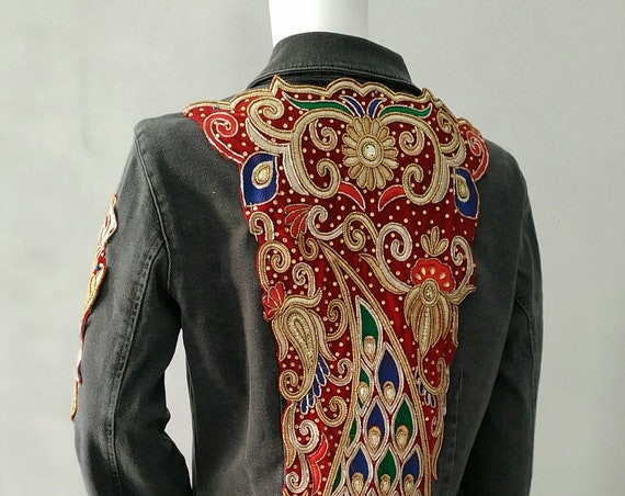 Boho Jewel Dress