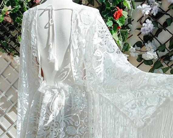 Stela boho Dress