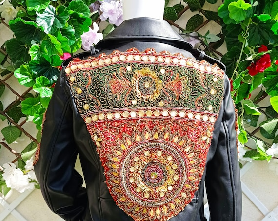 Sunshine Jewel Jacket