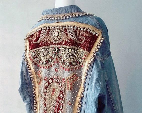 Indian Jacket