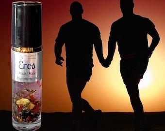 Eros Male/Male Pheromone Oil