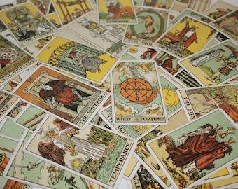 5 Card Intuitive Tarot Reading by Alex (Polaris Rising)