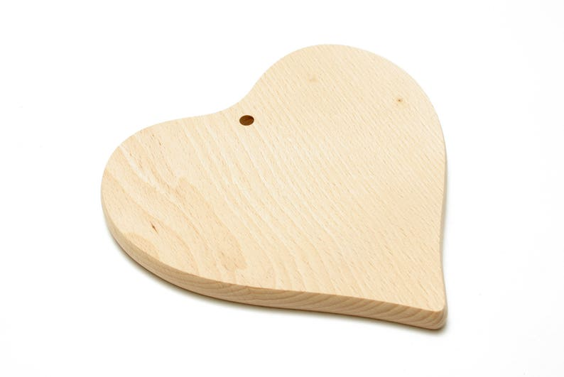 wedding decoration decoration wooden cutting board Wooden heart board wood for decoupage wooden house decoration wooden wedding gift